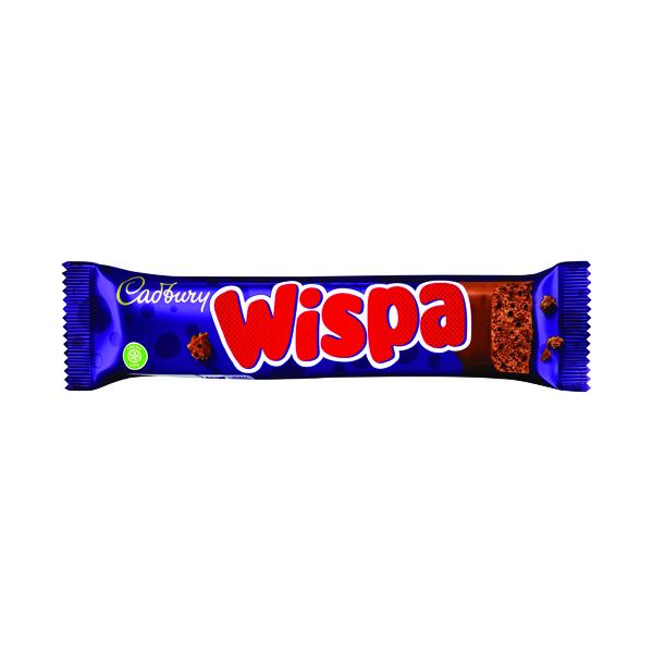 Cadbury Wispa 36g (48 Pack) 4015891