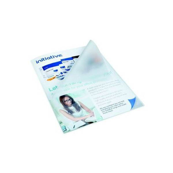 Initiative Laminating Pouches A3 250 Micron Pack 100