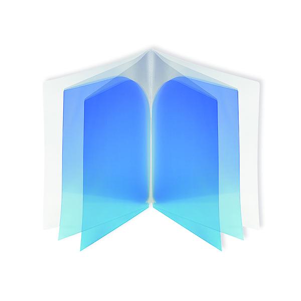 Tarifold 8 Pocket Folders A4/A3 Assorted (6 Pack) TAE511259