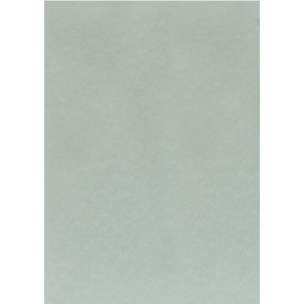 Decadry Blue Parchment Paper (100 Pack) PCL1686