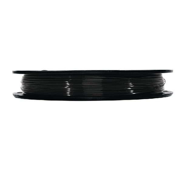 MakerBot 3D Printer Filament Large True Black MP05775