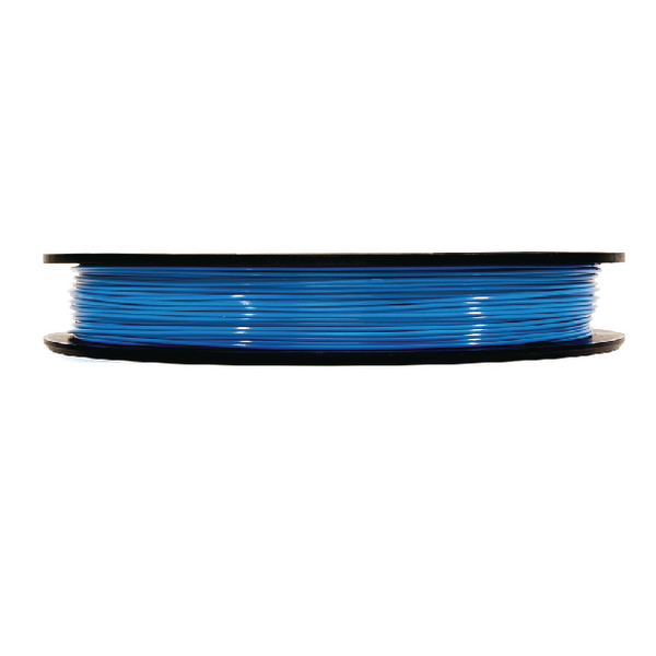 MakerBot 3D Printer Filament Large True Blue MP05776