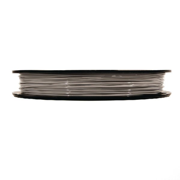 MakerBot 3D Printer Filament Large Cool Gray MP05784
