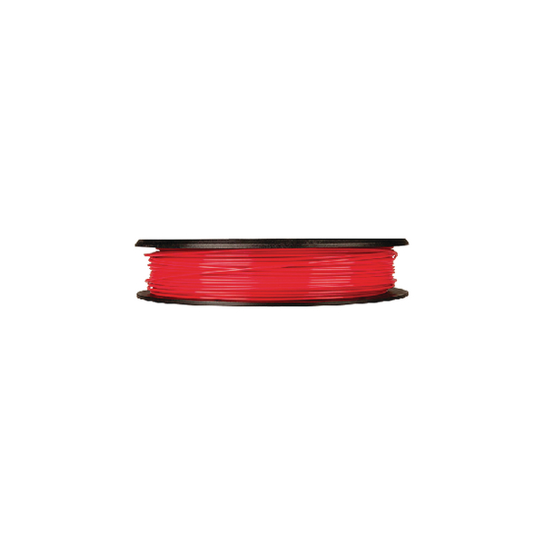 MakerBot 3D Printer Filament Small True Red MP05789