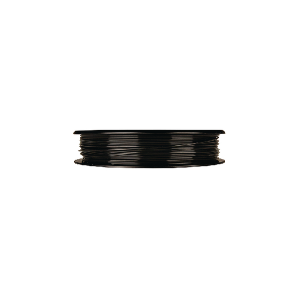 MakerBot 3D Printer Filament Small True Black MP05823