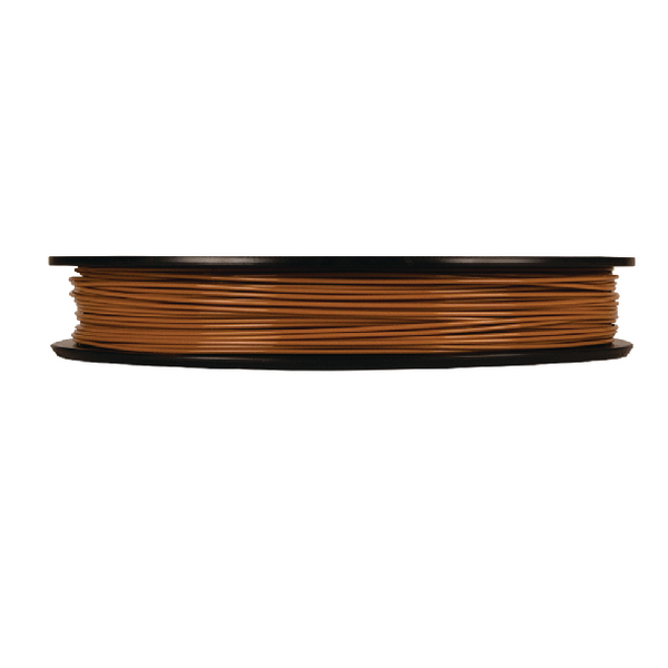 MakerBot 3D Printer Filament Large True Brown MP06639