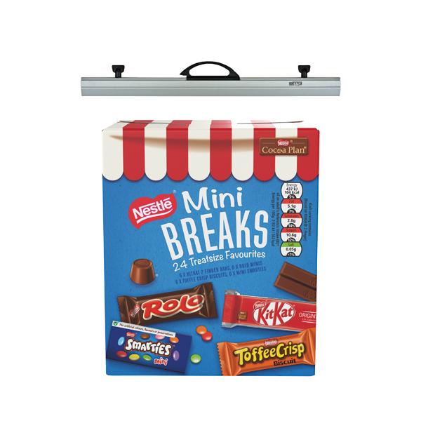 Arnos Hang-A-Plan Binder A1 (5 Pack) FOC Mini Break MF92708