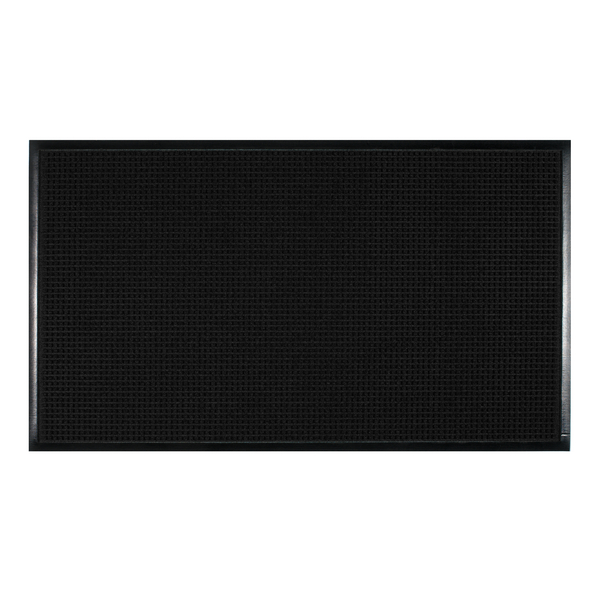 Millennium Mat Charcoal 910 x 1220mm WaterGuard Floor Mat WG030404
