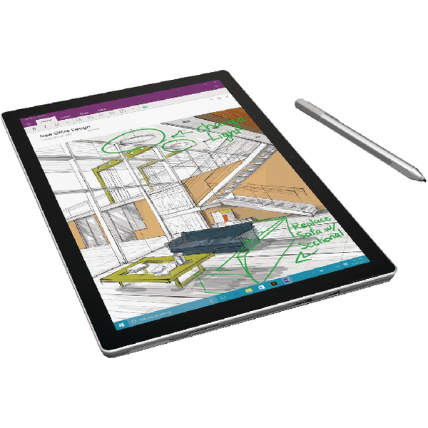 Microsoft Surface Pro 4 256GB 16GB i7 TH5-00002