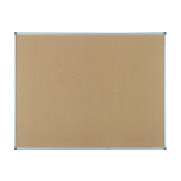 Nobo Classic Cork Noticeboard 1200x900mm 1900920