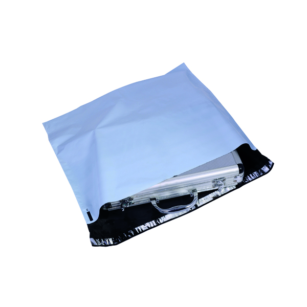 Go Secure Extra Strong 430 x 400mm Polythene Envelopes (100 Pack) PB27272