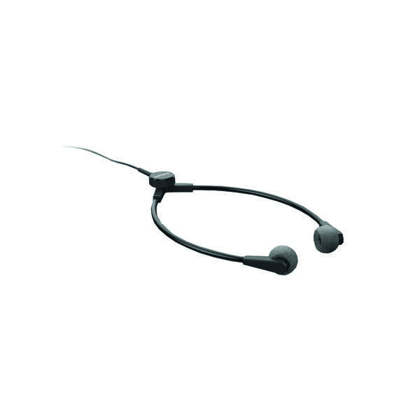 Philips Standard Black Headset ACC0233
