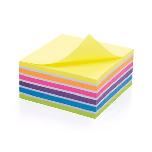 Initiative Sticky Notes Cube 76x76mm