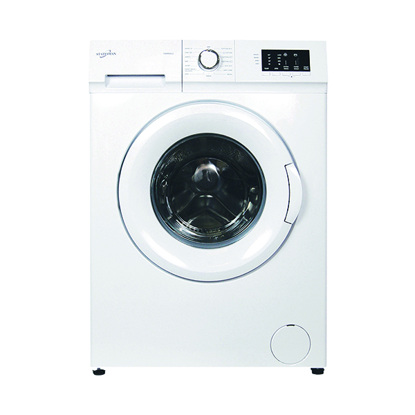 6kg 1200RPM Washing Machine White XT61230W