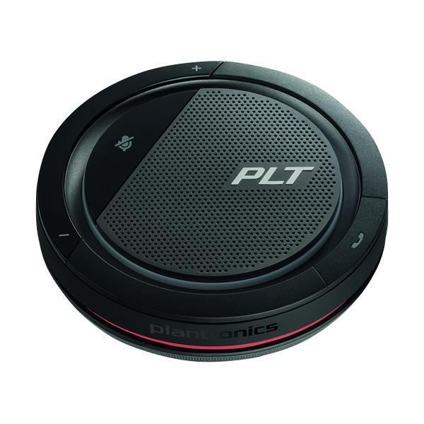 Plantronics Calisto 5200 Portable Speakerphone Black 210903-01