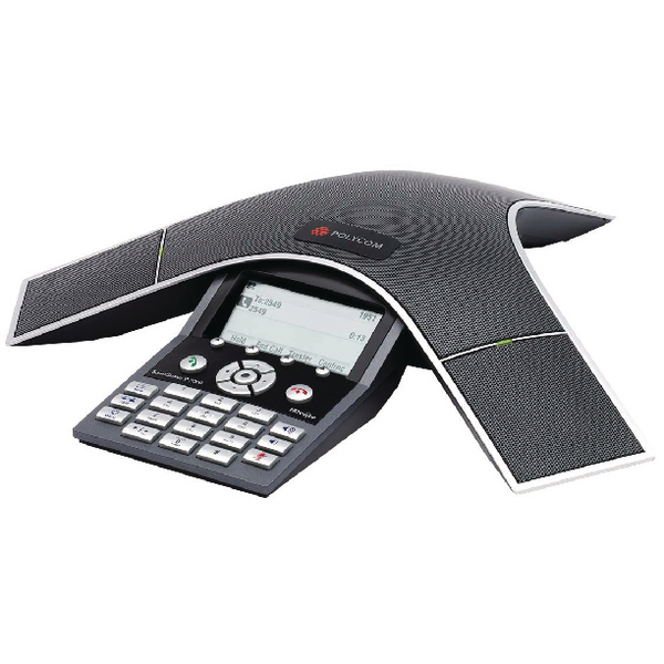 Polycom SoundStation IP 7000 SIP Conference Phone No PSU 2200-40000-001