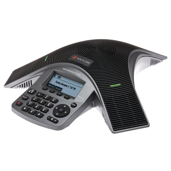 Polycom SoundStation IP 5000 2200-30900-025