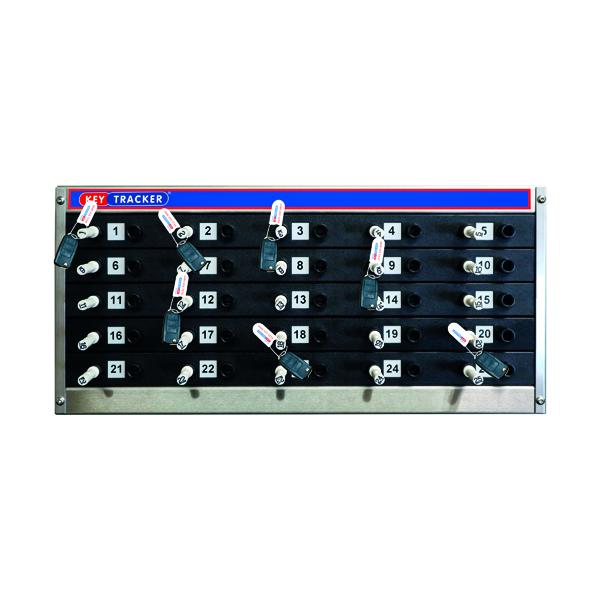 Prestige 25 Key System Kit M25
