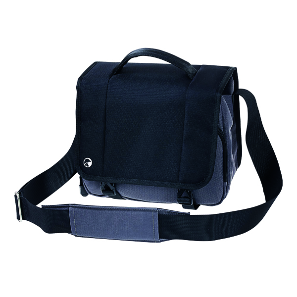 Praktica System Bag for SLR/Camcorder PAS3BGBK