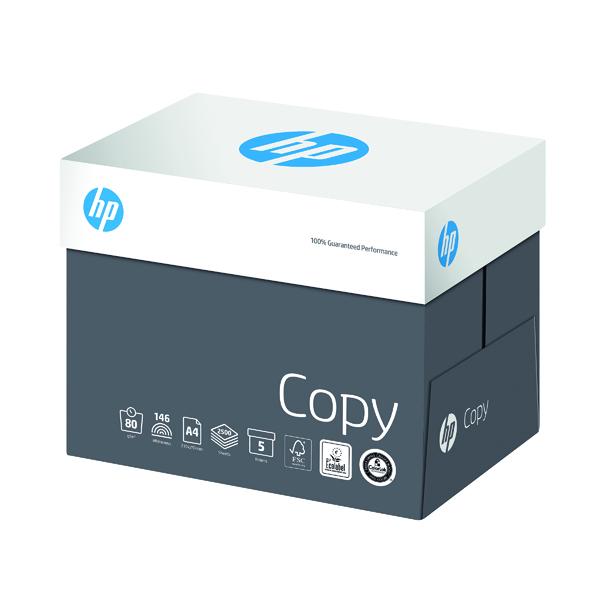 HP Copy A4 80gsm (2500 Pack) CHPCO080X413