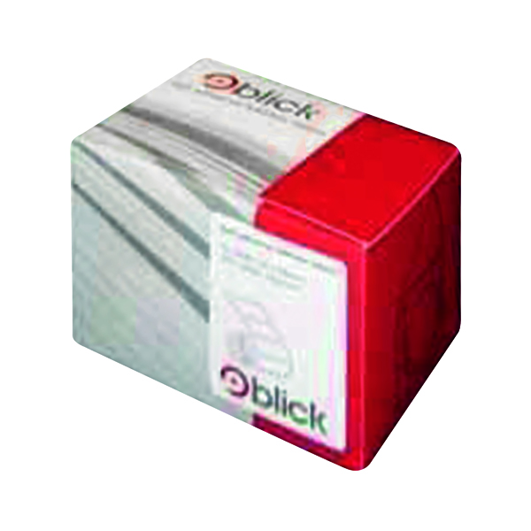 Blick Address Label Roll 50x80mm (150 Pack) RS221654
