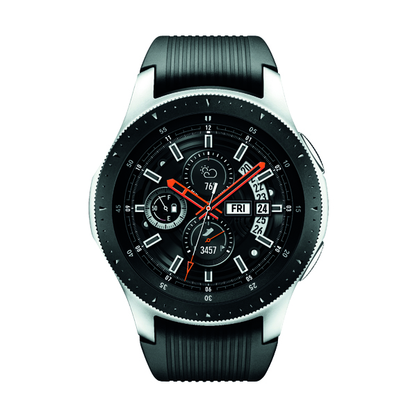 Samsung Galaxy Watch 46mm Silver SM-R800NZSABTU