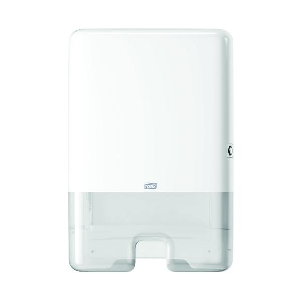 Tork Xpress Multifold Hand Towel Dispenser H2 Wall Mounted 552000