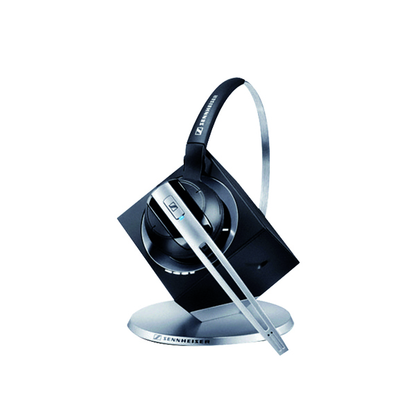 Sennheiser DW DECT Office Wireless Headset 504301