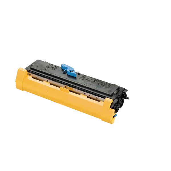 Sagem Black Toner Cartridge/Drum High Yield CTR363L