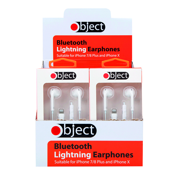 Bluetooth Lightning Earphones (12 Pack) SP234
