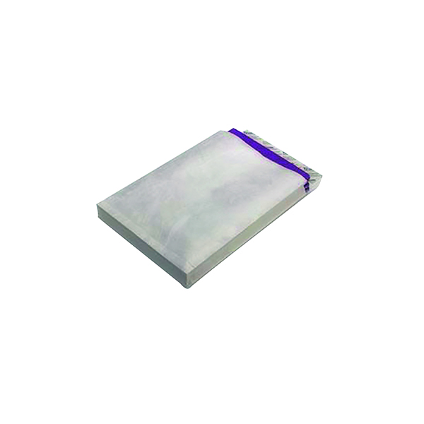 Tyvek 406 x 305mm Peel and Seal White Gusset Envelope (20 Pack) 758124 P20