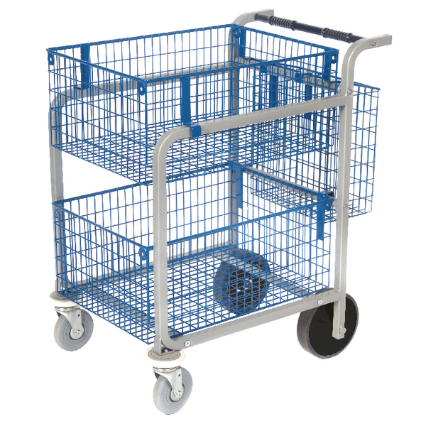 Go Secure Large Trolley 584x762x914mm MT3