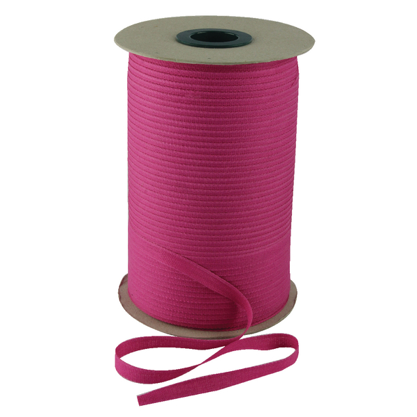 Pink India Legal Tape 9mmx500m Roll 8018J/10PIN5