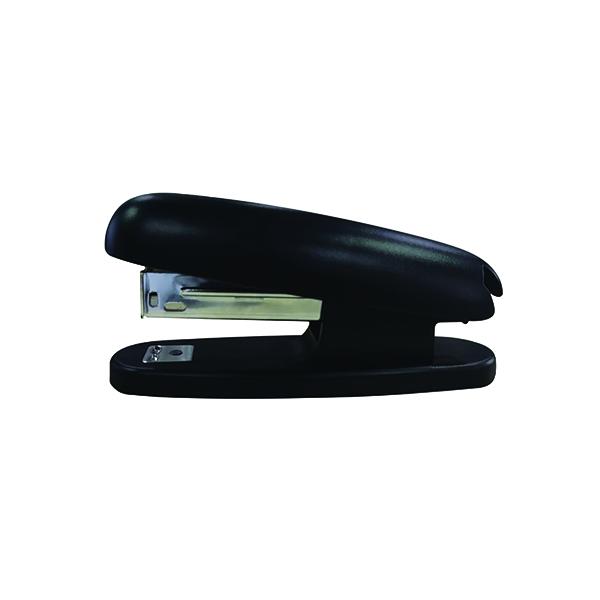 ABS Half Strip Black Stapler WX01056