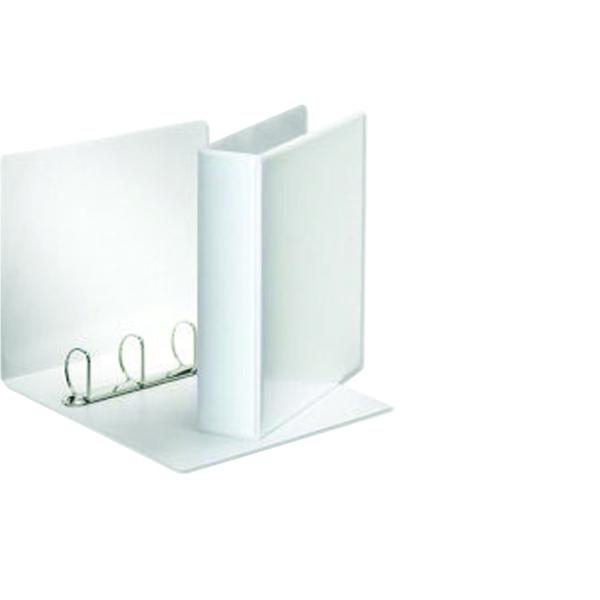 White 50mm 4D Presentation Binder (10 Pack) WX01333
