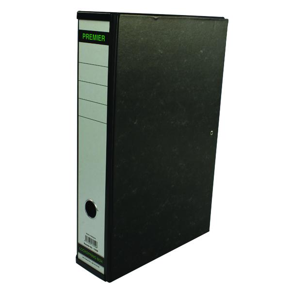Box Foolscap File Cloud (10 Pack) WX20012