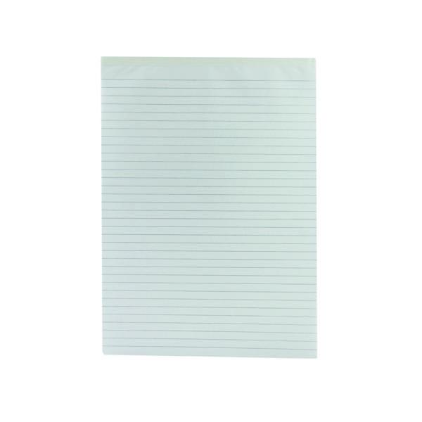 A4 Feint Memo Pad (10 Pack) WX32001