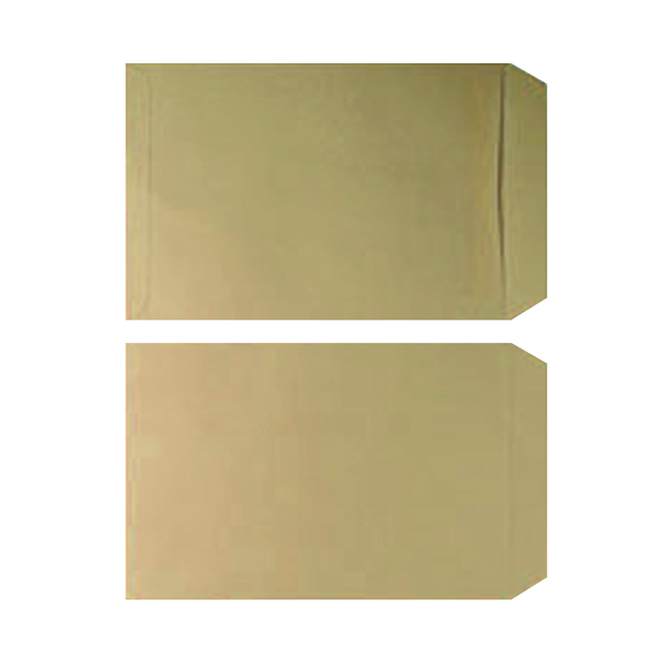C4 Manilla Self Seal Envelope 115gsm (250 Pack) WX3461