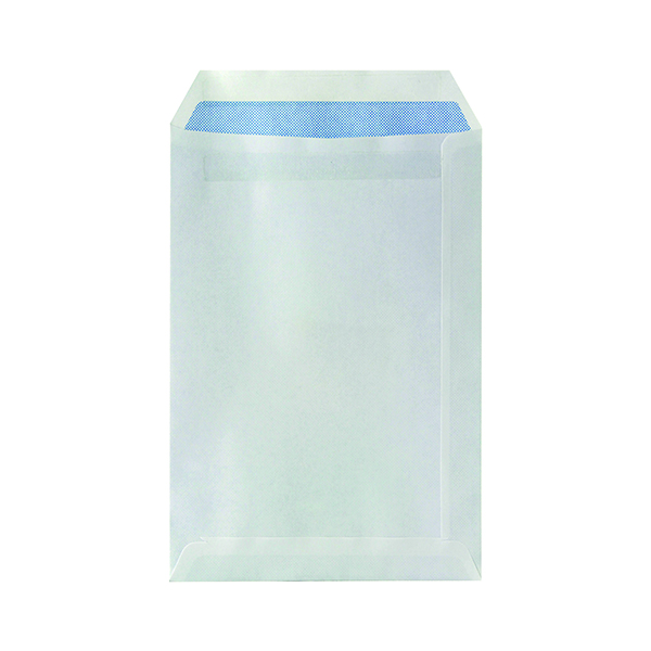C5 Envelope 90gsm Self Seal White Boxed (500 Pack) WX3469