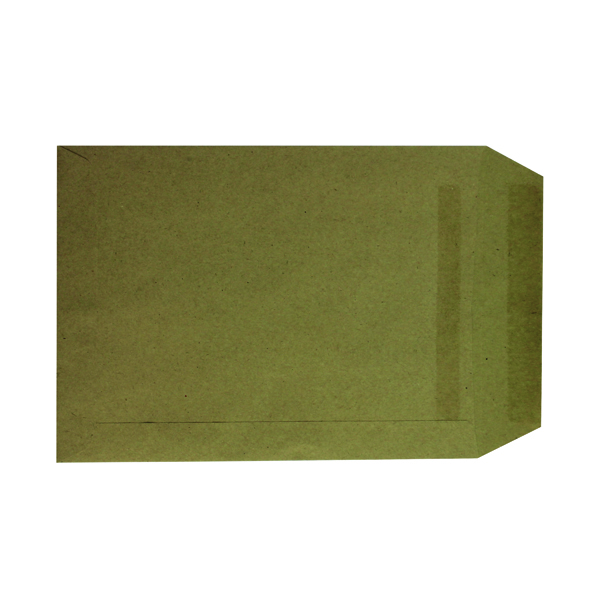 C5 Envelope 75gsm Self Seal Manilla (500 Pack) WX3516