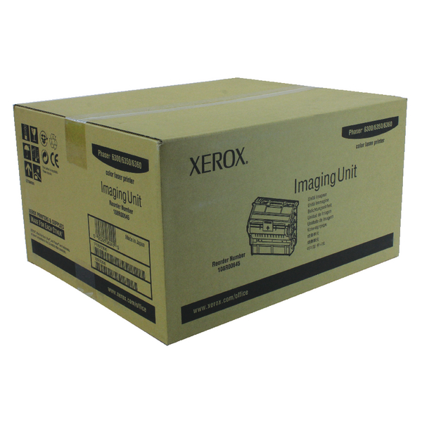 Xerox Phaser 6300/6350 Imaging Unit 108R00645
