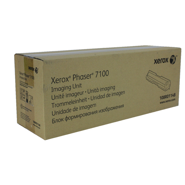 Xerox Phaser 7100 Imaging Unit Color 108R01148