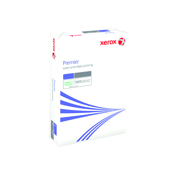 Xerox Premier A3 Paper 80gsm White Ream (500 Pack) 003R91721