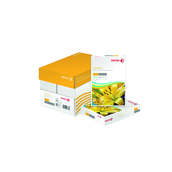 Xerox Colotech+ White A3 120gsm Paper (500 Pack) 003R98848
