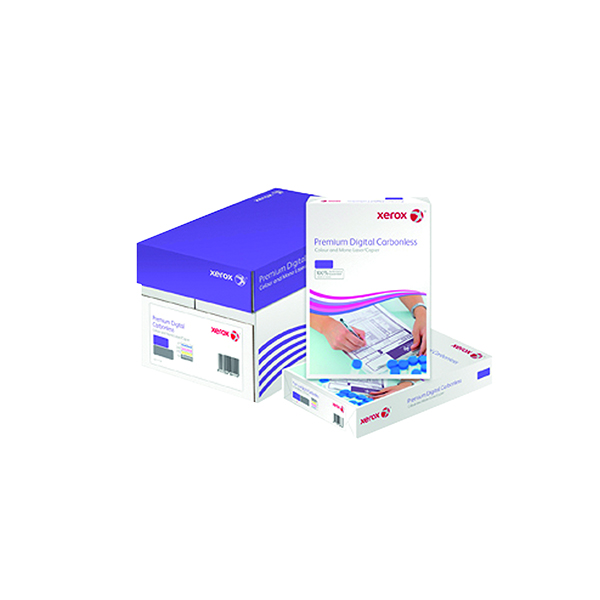 Xerox Premium White and Yellow Carbonless A4 Paper (500 Pack) 003R99105