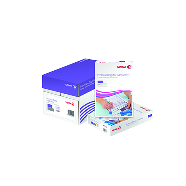 Xerox Premium White/Pink Carbonless Paper (500 Pack) XX99107