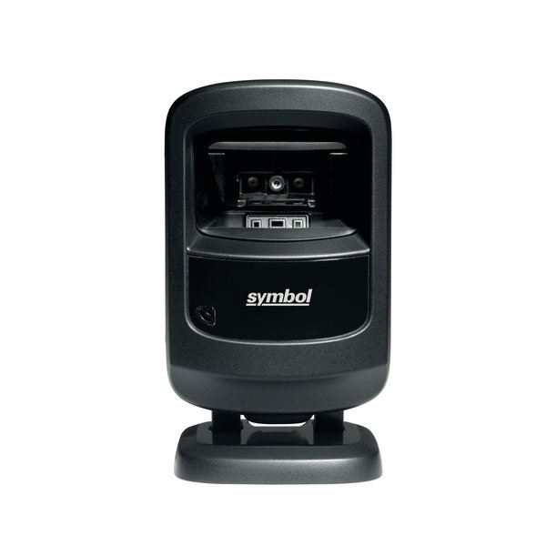 Zebra USB Mobile Barcode Scanner Black DS9208-SR4NNU21ZE