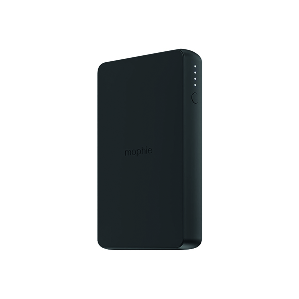 Mophie Wireless PowerStation 6000mAh Black 401101517