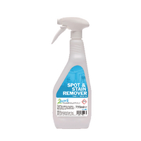 2Work Carpet Spot and Stain Remover 750ml (Pack of 6) 2W04611