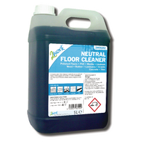 2Work Neutral Floor Cleaner 5 Litre 2W06292